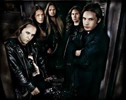 <b>Children of Bodom</b> Lyrics, Songs, and Albums | Genius