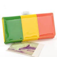 <b>Fashion</b> Patchwork Wallet Canada   Best Selling <b>Fashion</b> Patchwork ...