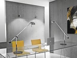 modern white metal study desk lamp lamps cool to nonlinear studio unique christmas home decor accessories furniture funny