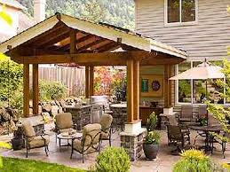 patio designs patios photo