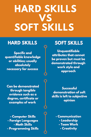 list of good skills to put on a resume examples included zipjob soft skills vs hard skills