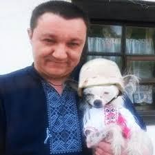 Профильный комитет ВР поддержал легализацию иностранцев, воюющих за Украину в АТО, - Тымчук - Цензор.НЕТ 703