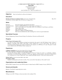 resume computer science resume template computer science resume template full size