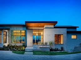 ideas about Contemporary House Plans on Pinterest   House    Great Modern Single Story House Plans Uploaded by giesendesign at Sep    the