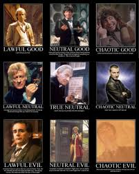 The Ten Greatest Alignment Charts of All Time   The Mary Sue via Relatably.com