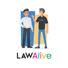 Law Alive Podcast