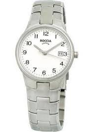 <b>Часы Boccia 3122-10</b> - купить женские наручные <b>часы</b> в ...