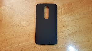 Review of the Nillkin <b>Hard PC</b> Slim <b>Matte</b> Back Cover for the Droid ...