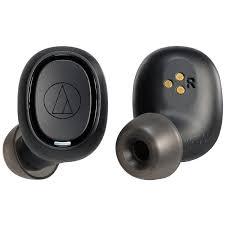 Купить <b>Наушники</b> Bluetooth <b>Audio</b>-<b>Technica ATH</b>-<b>CK3TW</b> Black в ...