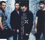 Stuck in a Moment You Can't Get Out Of [Canada CD]