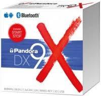 <b>Pandora DX</b> 9X – купить <b>автосигнализацию</b>, сравнение цен ...