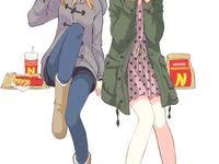 <b>anime</b> bff <b>girl</b>