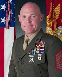 Sergeant Major Michael P. Barrett Sergeant Major of the Marine Corps. Learn about the Marine Corps · What Are Marine Corps Values? - SMMC_Michael_Barrett