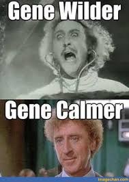Gene on Pinterest | Willy Wonka, Young Frankenstein and Actors via Relatably.com