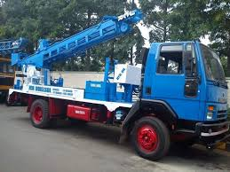 Image result for images of well drilling equipment in sri lanka