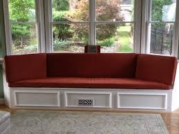 sale custom bay window seat cushion trapezoid cushion with cording bench seat cushion custom bay window seat cushion