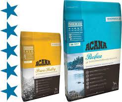 <b>Корм для собак Acana</b>: отзывы, разбор состава, цена - ПетОбзор