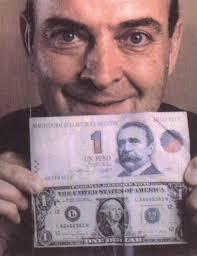 Resultado de imagen para Cavallo y su rol en la estatización de la deuda privada