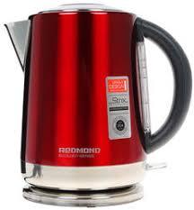Отзывы покупателей о Электрочайник <b>Redmond RK</b>-<b>M148</b> ...