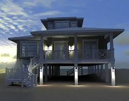 images about Beach house plans on Pinterest   Coastal Homes       images about Beach house plans on Pinterest   Coastal Homes  House plans and Coastal House Plans