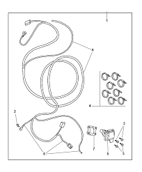 dodge 7 pin trailer wiring dodge discover your wiring diagram dodge ram 3500 wiring harness diagram for trailer