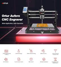 $219 with coupon for <b>Ortur Aufero CNC Engraver</b> STM32 24V 10000 ...