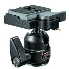 <b>Mini Ball Head</b> With RC2 Rapid Connect System 484RC2 - Ball ...