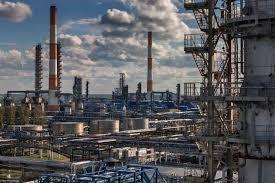 Светлые нефтепродукты, особенности их производства и ...