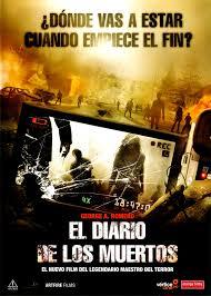 El Diario De Los Muertos De George A. Romero