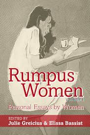 introducing rumpus women vol i the rumpus net