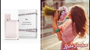 <b>Burberry HER</b> (Барберри Хе) - обзор - YouTube
