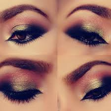 khaleeji natural makeup