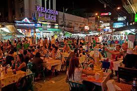 여름 여행지의 최강자, 방콕 자유여행 200% 즐기기 이미지