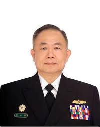 Admiral Chen Yeong-Kang. Welcome to the Republic of China Navy website. We sincerely hope that this website will be useful to you in learning about our ... - chen