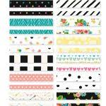 Custom writing paper dltk crafts