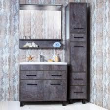 <b>Комплекты мебели для ванной</b> комнаты 90 см | магазин ...