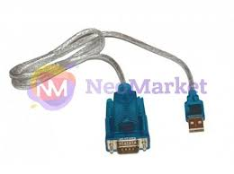 <b>Аксессуар KS-is USB to</b> RS-232 PL2303 + 213 Light KS-331, цена ...