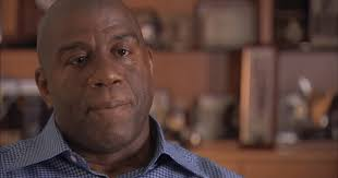 20 Years After HIV Announcement, Magic Johnson Emphasizes: