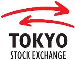 Tokyo Stock Exchange - Wikipedia