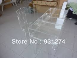 acrylic vanity tablelucite desk with storage drawerliving room furnitureacrylic furniture cheap acrylic furniture