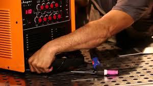 Обзор линейки <b>TIG</b> AC/DC P <b>сварочных аппаратов Сварог</b> ...