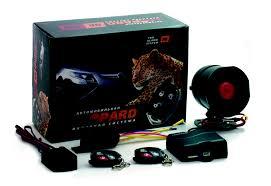 <b>Сигнализация Leopard NR 300</b>: купить по цене от 0 р. в интернет ...