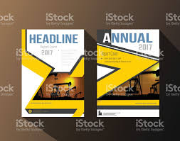 cover yellow brochure template cover design annual report mag 1 credit
