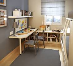 bedroom study desk