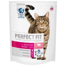 Корм для кошек <b>Perfect Fit ADULT для</b> взрослых кошек с ...