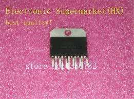 <b>Free Shipping 20pcs/lots</b> L6203 ZIP 11 New original IC In stock!|lot ...