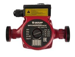 <b>Циркуляционный насос UNIPUMP</b> UPC 25-60 (180mm.), купить по ...