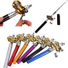 Other Fishing Rod & Reel Combos <b>Mini Portable Pocket</b> Fish Pen ...