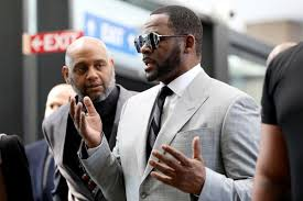 R&B singer R. Kelly gets May 2020 trial date in sex abuse case ...
