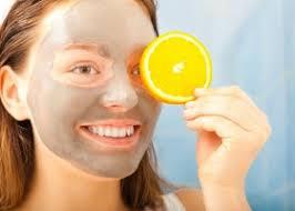 <b>Апельсиновая маска для лица</b>: рецепты и приготовление